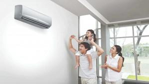 سرمای کولر گازی را بهتر احساس کنید