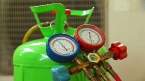 شارژ گاز کولر گازی در زمستان و تابستان